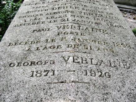 Paul et Georges Verlaine