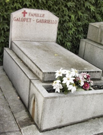 FAMILLE GABRIELLO