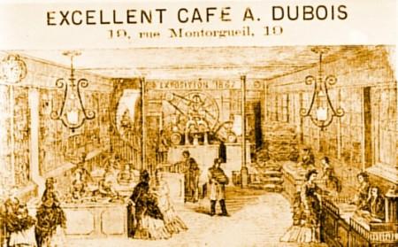 19 rue Montorgeuil