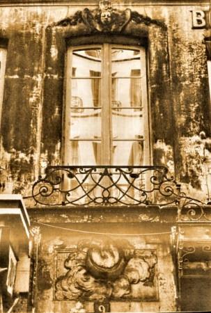 CABARET DU CROISSANT 9 rue Montorgueuil