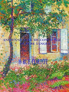 Loge du père Tanguy Maximilien Luce 1890 HÖTEL DEMARNE.jpg