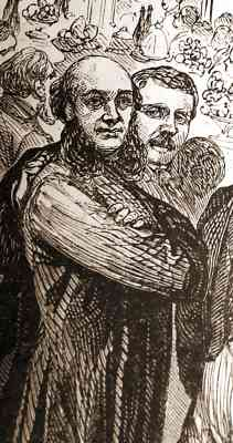 Gustave Bourdin,fleurs du mal