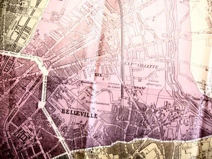 Belleville et les carrière d'Amérique en 1856.jpg