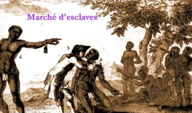 ESCLAVAGE,MARSEILLE,colonies française d'Amérique,traite des noirs