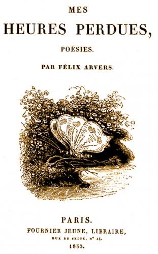 LOEVE-VEIMAR,PAUL DE mUSSET,ALFRED TATTET,Roger de Beauvoir,ALFRED DE MUSSET,victor hugo,