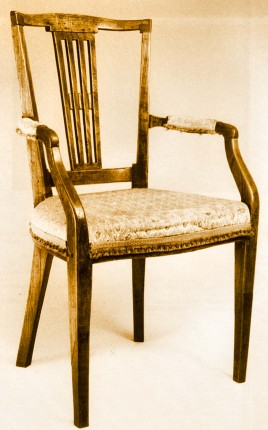 van gogh chaise à nunen vendue en 1990.jpg