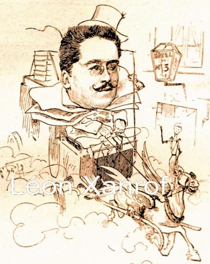 Léon XANROF hauteur.jpg