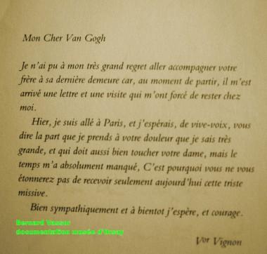 Lettre Victor Vignon , obsèques Vincent.jpg
