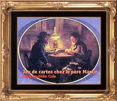 Corot,Bouguereau,Cabanel,Ziem,Bida,Barras,Laugé,Protais,Ribot,Jonking