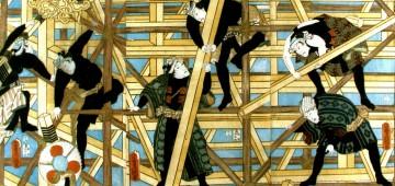 toyokuni,bâtisseurs