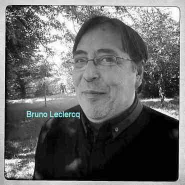 Bruno Leclercq,Rémy de Gourmont,le magnifique
