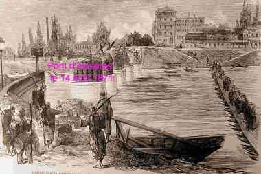 Asnières,pont de bateaux,la Sirène, Tanguy, van gogh,la marine,Cassegrain