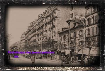 gRAND tURC,la fourmi,rue Levisse