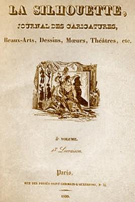 la silhouette journal philipon Balzac HAUTEUR.jpg
