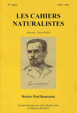Zola,Bonnetain Alain Pages,Cézanne,Geffroy,Clemenceau,Guy Crépin,Bertrand Tillier