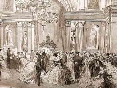 Valentine Haussmann,boitelle,henri poisson,dumas,drouin,oratoire