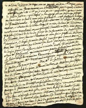 Retif de la Bretonne lettre à napo sur lesmaisons de hauteur.jpg