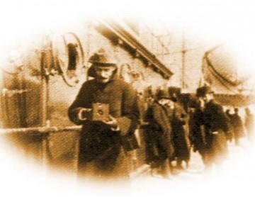 George Eatsman,Kodak,1889,faillite