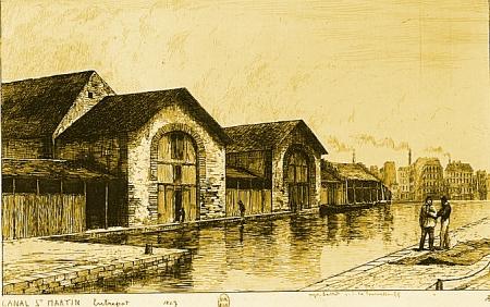 CANAL SAINT MARTIN GRILLES ENTREPOT GALLICA 1849.jpg