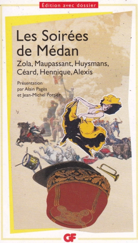 Emile Zola,Alain Pagès,Jean-Michel Pottier