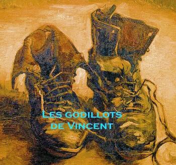Vincent van Gogh,souliers,godillots