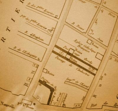 Passage des Petites-Ecuries plan de Perrot.jpg