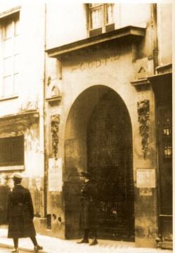 Grand Orient,16 rue Cadet,catulle Mendès, Edmond Bazire