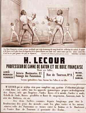 lecour,théophile Gautier,ernest Daudet,passage panorama,rue de tournon