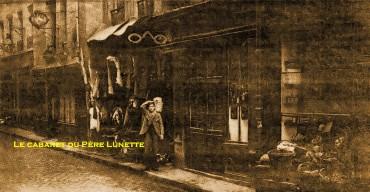 cabaret,pere lunette,rue des Anglais