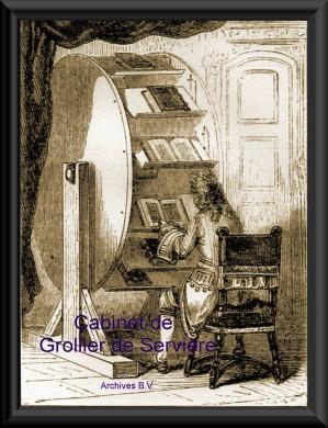 Grollier de servière livres.jpg