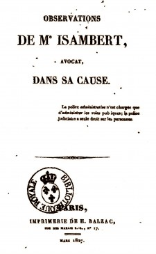 Isambert imprimé par Balzac.hauteur.jpg