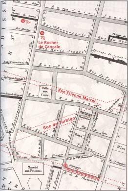 Plan 1830 Les Halles Montorgueil Hauteur.jpg