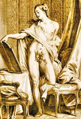 Hermaphrodite garçon gravure  sepia.jpg
