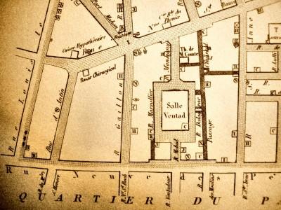 Rue Mehul ventadour en 1834 largeur.jpg