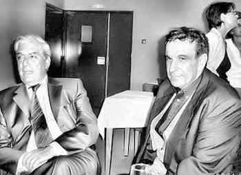 Mario Vargas llosa,bernard