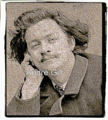 André Gill,