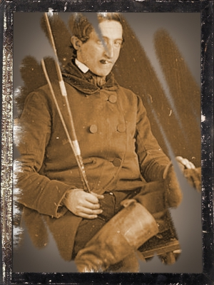 cocher photo 1842 SEPIA CADRE.jpg